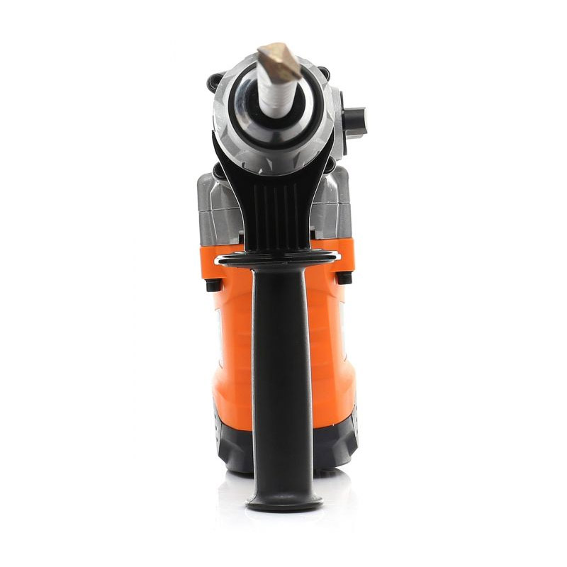 Ηλεκτρικό Κρουστικό Δράπανο και Σκαπτικό 2800 W Kraft&Dele KD-1694
