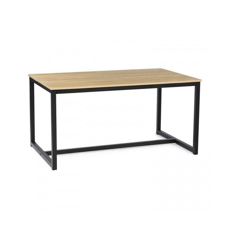 Ορθογώνιο Μεταλλικό Τραπέζι 150 x 90 x 75 cm Memphis Idomya 30080223