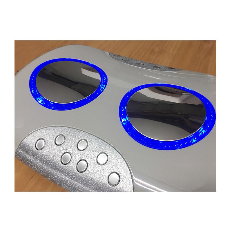 Συσκευή Μασάζ Πλάτης & Οσφυϊκής Χώρας VIDALIFE ECO-DE ECO-4050