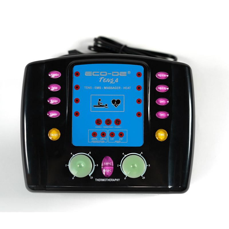 Συσκευή Μασάζ - Ηλεκτροθεραπείας ECO-DE ECO-311