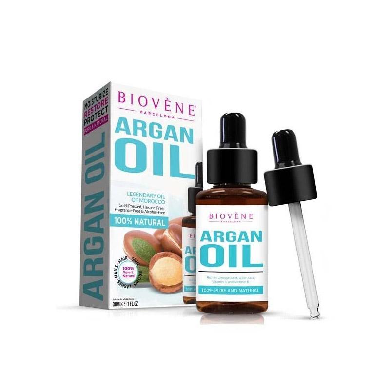 Argan Oil 30 ml Biovene BV-AOIL