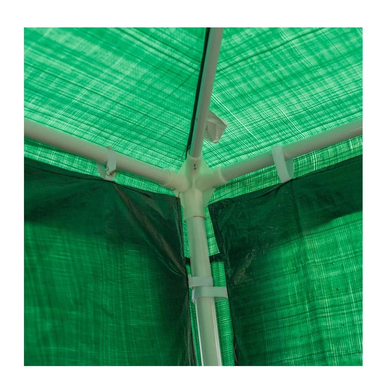 Πτυσσόμενο Κιόσκι Κήπου 3 x 6 x 2.55 m Outsunny 840-062GN