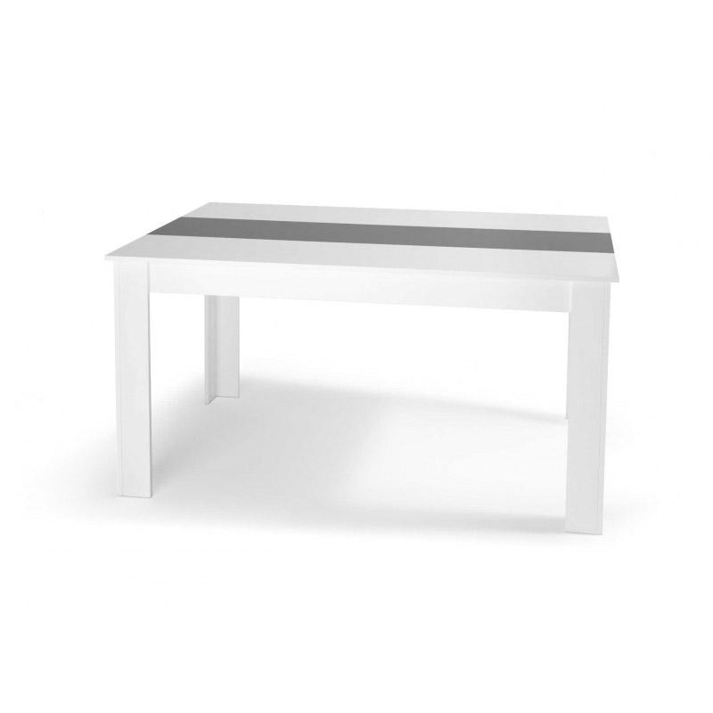 Ξύλινο Τραπέζι Σαλονιού 140 x 90 x 75 cm Gloria Idomya 30080051