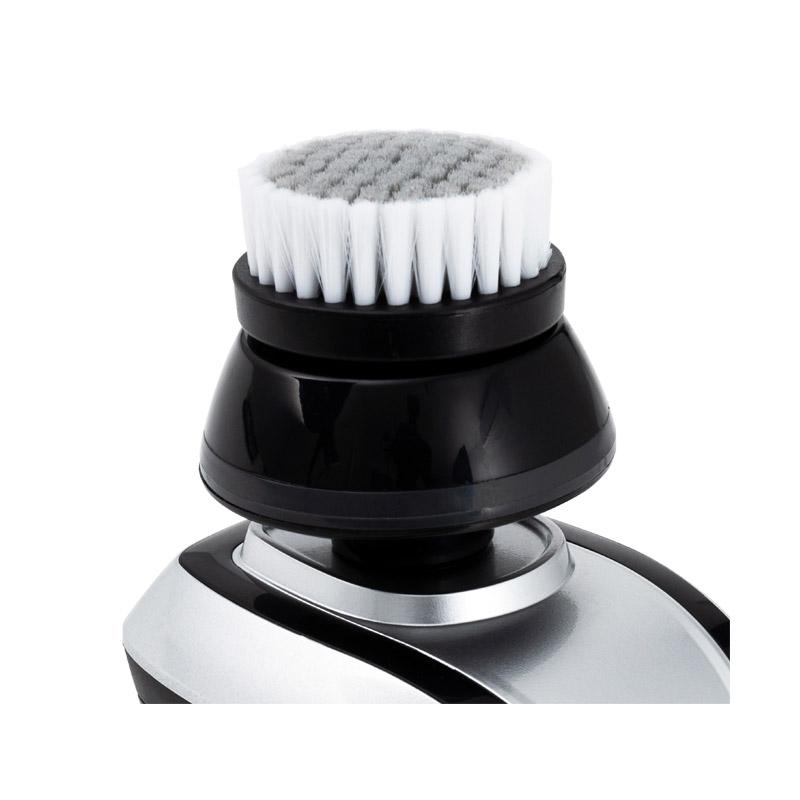 Σετ Επαναφορτιζόμενη Κουρευτική - Ξυριστική Μηχανή SHAPE EXCEL IKOHS 8435572602086