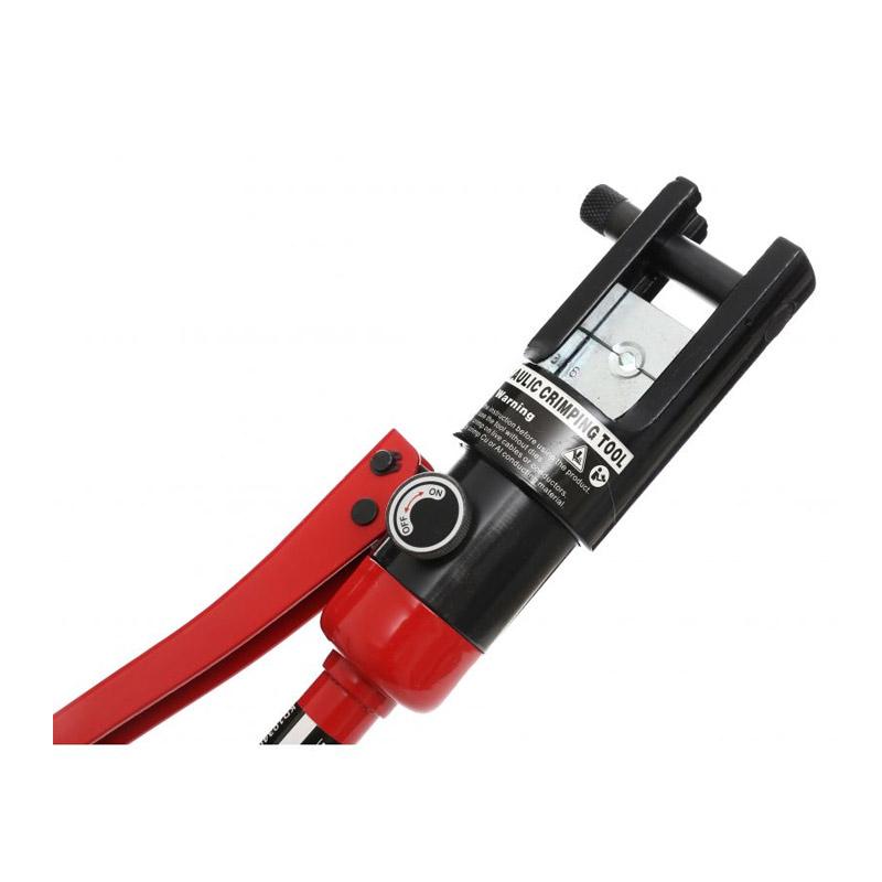 Υδραυλική Πρέσα Χειρός 16-300mm² Kraft&Dele KD-10340
