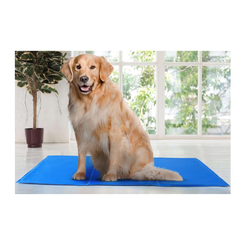 Δροσερό Χαλάκι Ψύξης για Κατοικίδια 90 x 50 cm Inkazen 10110137