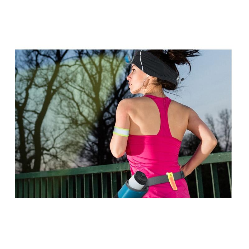 Σετ με Αξεσουάρ για Νυχτερινό Τρέξιμο SPM R172196