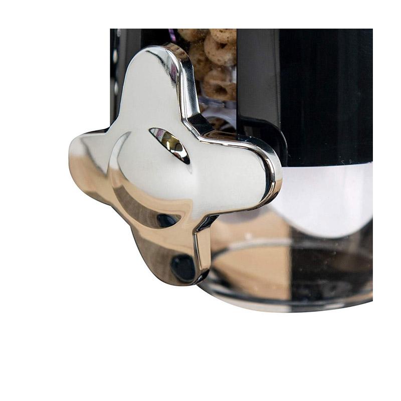 Διπλός Χειροκίνητος Διανεμητής Δημητριακών 2 x 8 Lt MWS16470