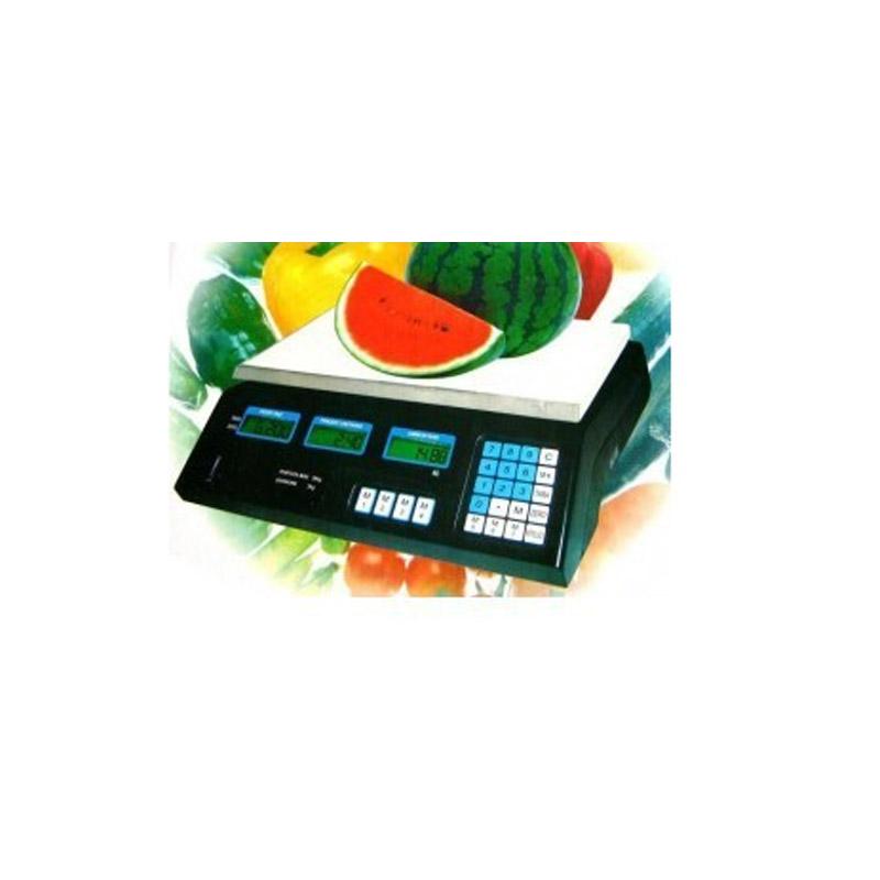 Επιτραπέζια Ηλεκτρονική Ψηφιακή Ζυγαριά 40 Kg MWS345