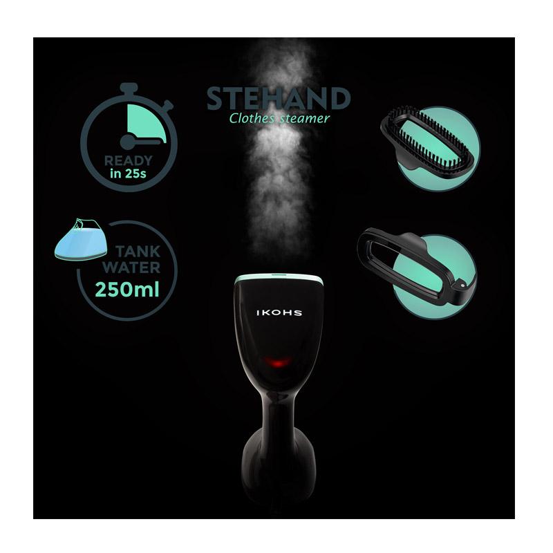 Συσκευή Ατμού για Εύκολο Σιδέρωμα STEHAND IKOHS 8435572602116