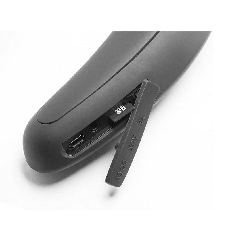Ασύρματο Ηχείο Λαιμού με Bluetooth και Μικρόφωνο Technaxx BT-X50