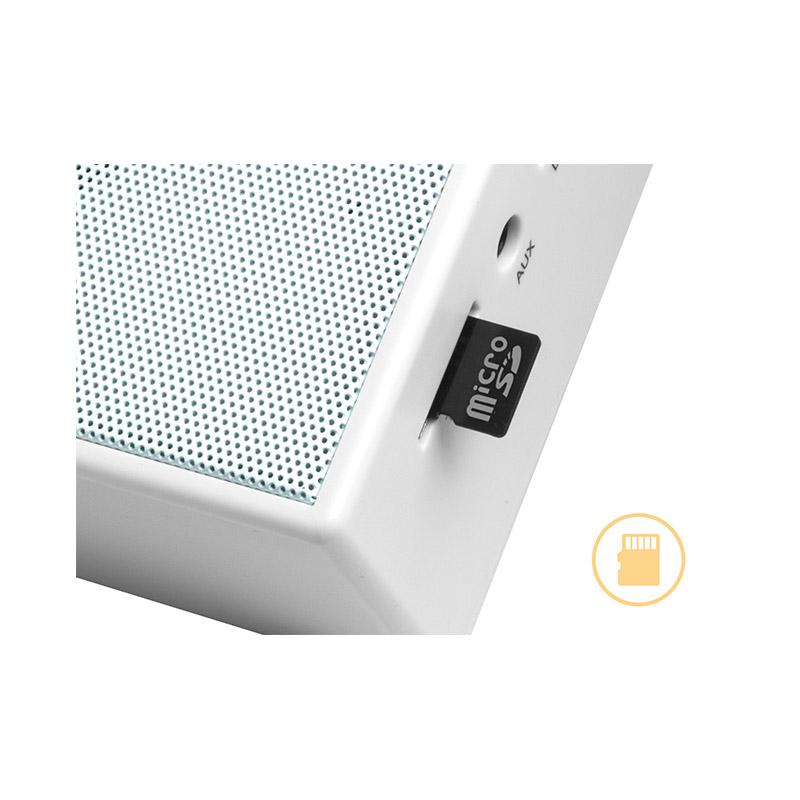 Φορητό Ηχείο με Ραδιόφωνο DAB+ FM και Bluetooth MusicMan Technaxx BT-X51