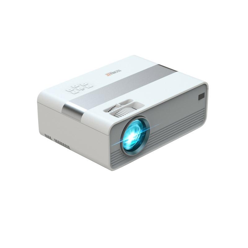 Mini LED Προτζέκτορας HD με Τηλεχειριστήριο Technaxx TX-127
