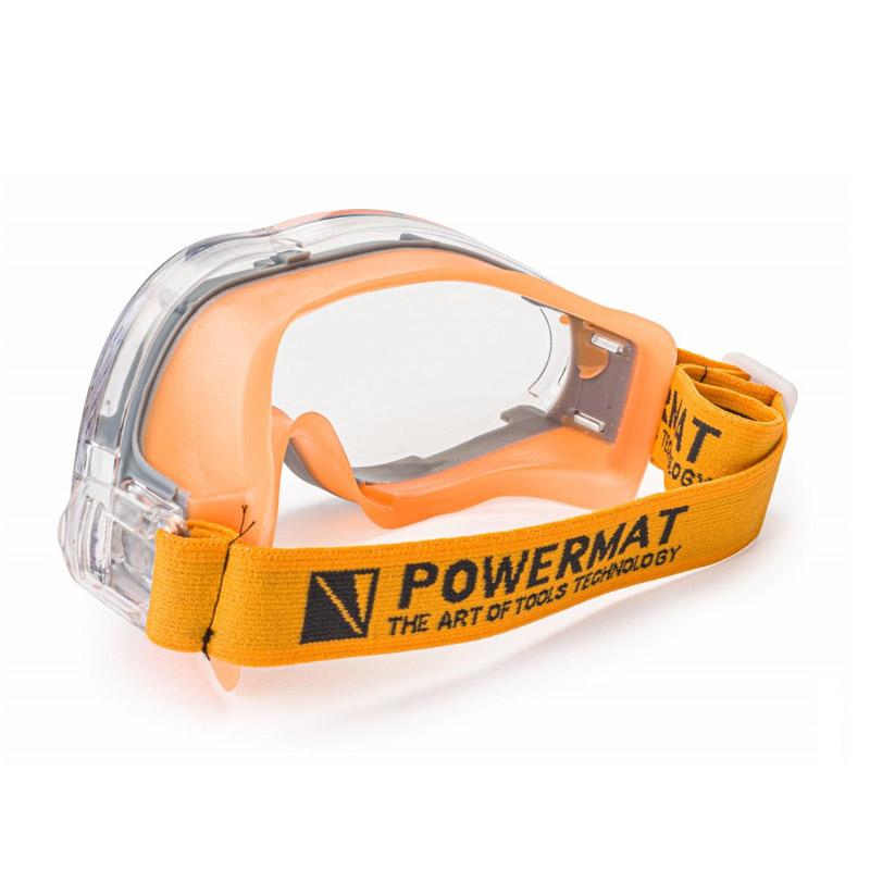 Προστατευτικά Γυαλιά Εργασίας POWERMAT PM-GO-OG2