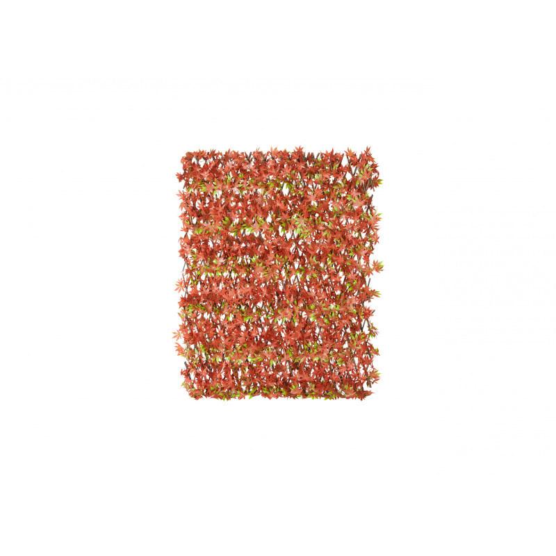 Πτυσσόμενη Πέργκολα με 160 Τεχνητά Κλαδιά Σφένδαμου 2 x 1 m Inkazen 40022184