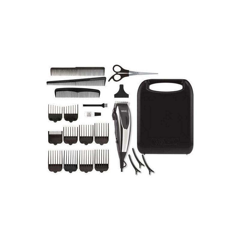 Κουρευτική Μηχανή Ρεύματος Wahl Home Pro Kit 09243-2616 30330