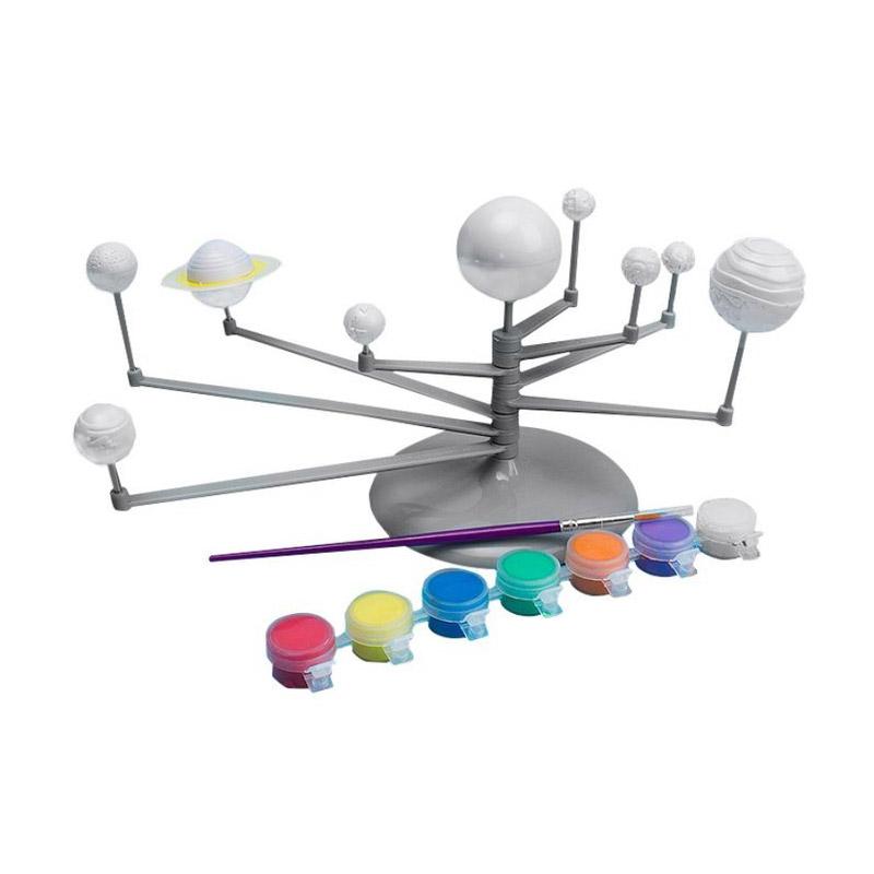 Παιχνίδι Κατασκευής Ηλιακού Συστήματος - Πλανητάριο SPM 9435
