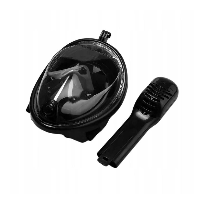 Μάσκα Θαλάσσης Full Face με Αναπνευστήρα S / M SPM 10934