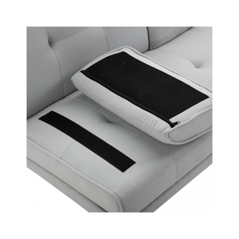 Καναπές - Κρεβάτι 72 x 181 x 77 cm HOMCOM 833-663