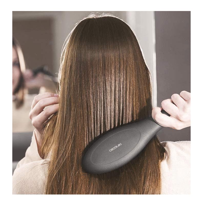 Ηλεκτρική Βούρτσα Ισιώματος Μαλλιών Cecotec Bamba InstantCare 900 Perfect Brush CEC-04215