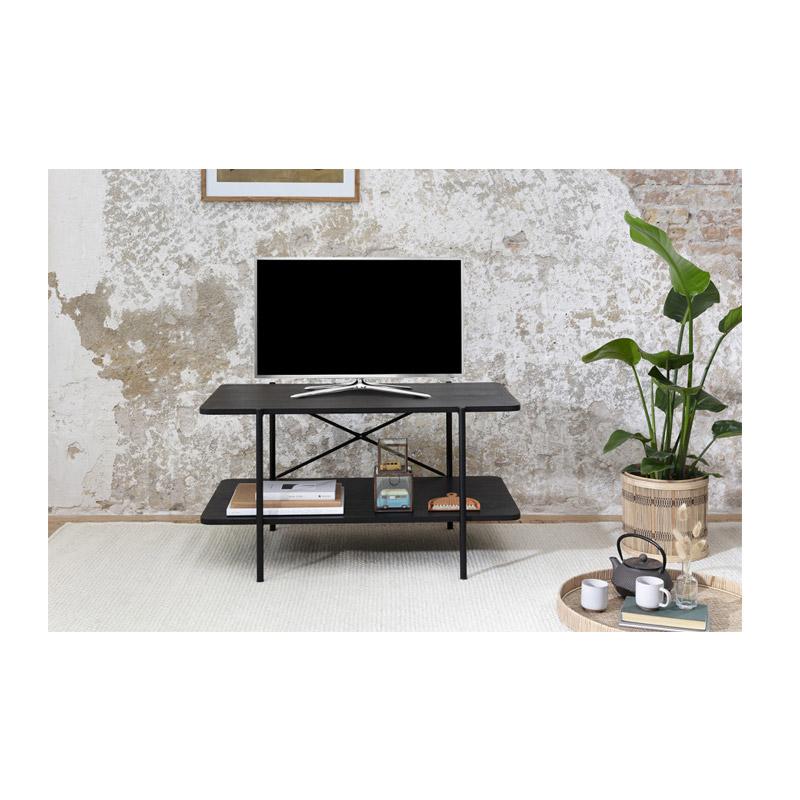 Μεταλλικό Έπιπλο Τηλεόρασης 50 x 87 x 46 cm Lifa-Living 8720168440105