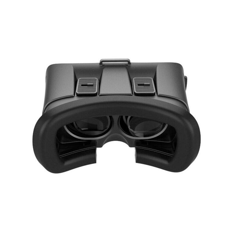 "3D Γυαλιά Εικονικής Πραγματικότητας VRBOX V2.0 για Smartphones 4.7 - 6"" με Bluetooth Χειριστήριο SPM VR-Glass"