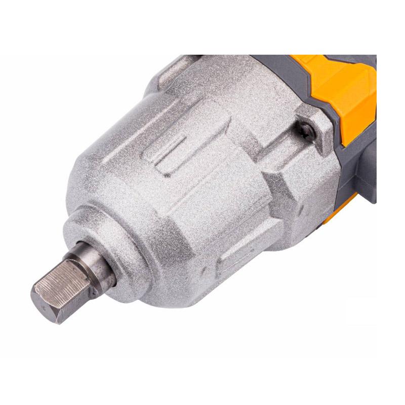 """Ηλεκτρικό Μπουλονόκλειδο 1/2"""" 800 Nm 2100 W POWERMAT PM-EKU-2100M"""