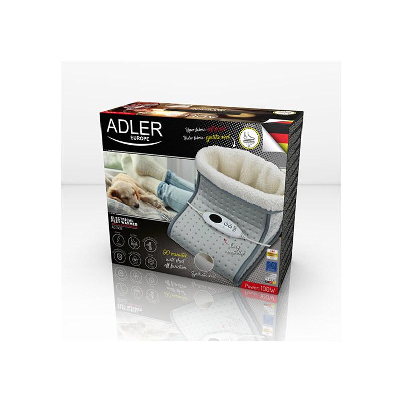 Ηλεκτρική Θερμοφόρα Ποδιών 100 W Adler AD-7432