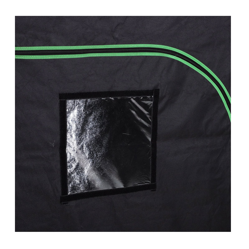 Υδροπονική Σκηνή Εσωτερικού Χώρου Καλλιέργειας Φυτών 120 x 60 x 150 cm Outsunny 845-263