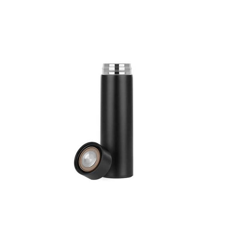 Μπουκάλι Θερμός 500 ml με LED Οθόνη SPM 11160