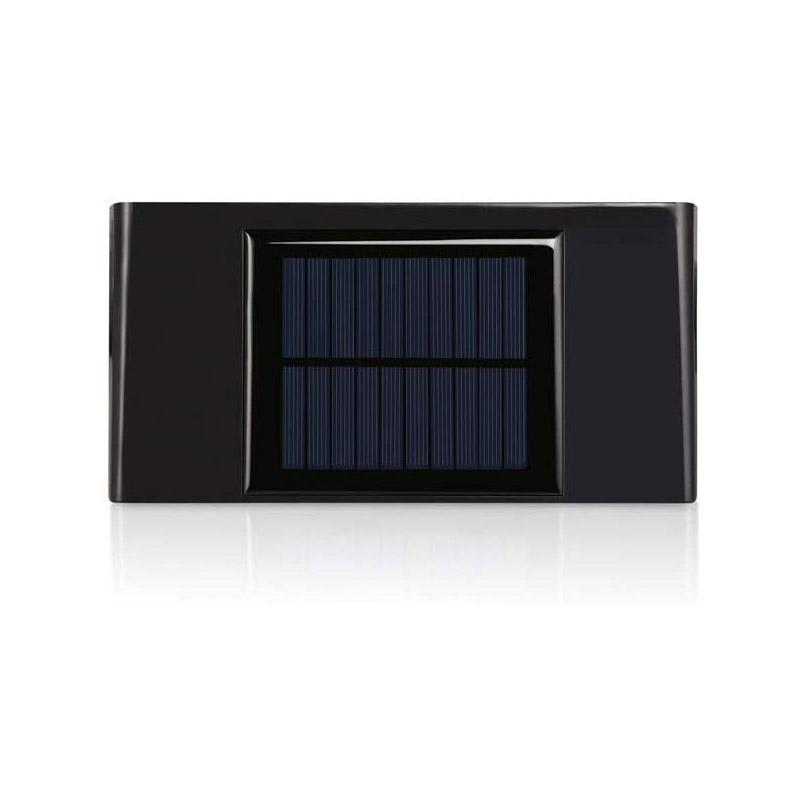 Ηλιακή LED Λάμπα Τοίχου 4.6 W με Ανιχνευτή Κίνησης LED Lovers Arizona 8719831796809
