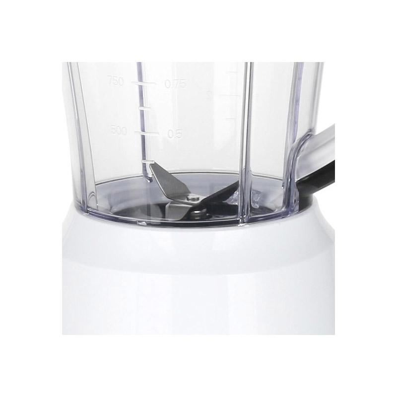 Μπλέντερ 500 W Χρώματος Λευκό Emerio BL-124816