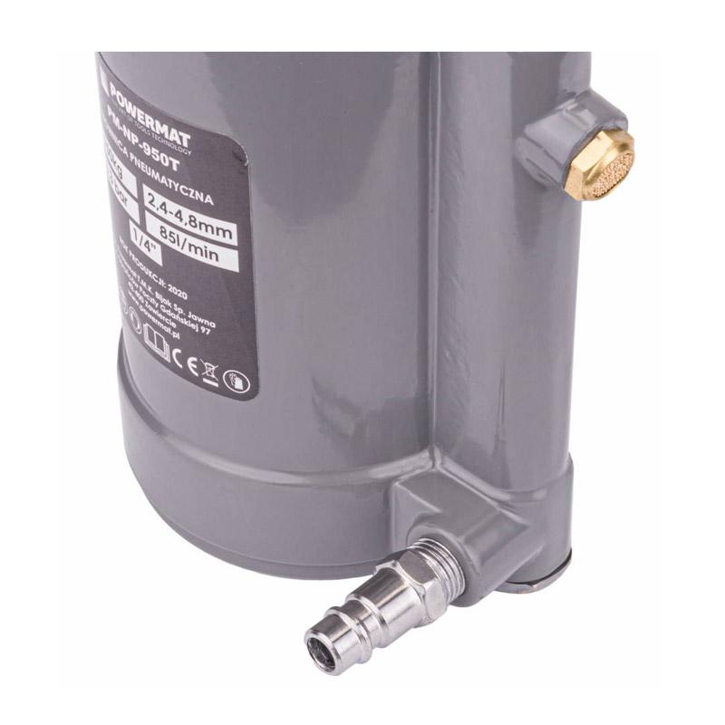 Πριτσιναδόρος Αέρος 2.4 - 4.8 mm POWERMAT PM-NP-950T