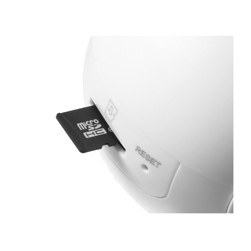 Εσωτερική κάμερα Παρακολούθησης Full HD WiFi IP PT Technaxx TX-146