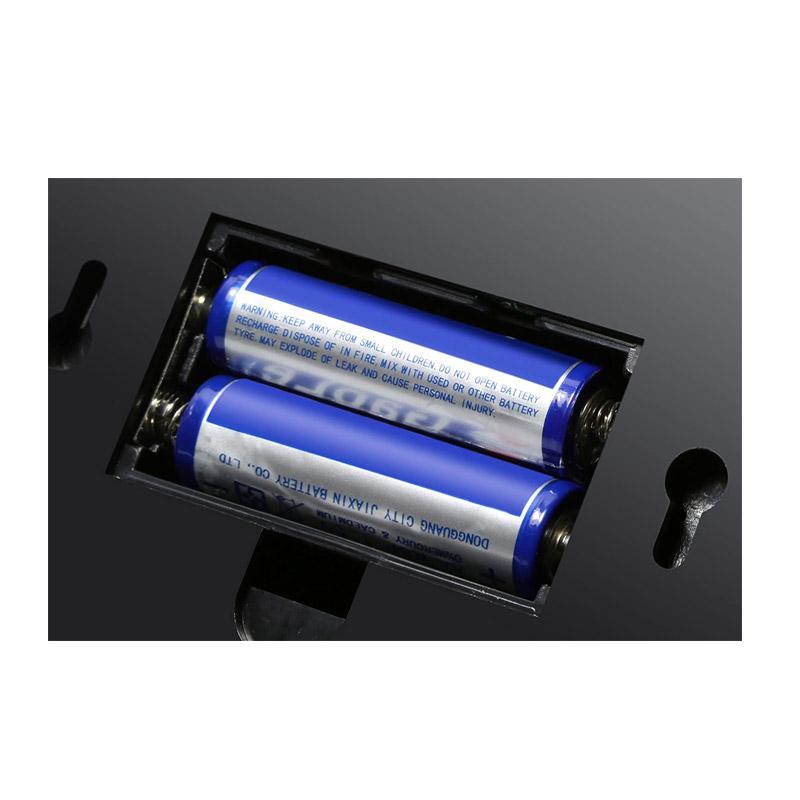 Ψεύτικη Ασύρματη Κάμερα Παρακολούθησης με LED Φως CCD Dummy Security Camera Technaxx TX-19