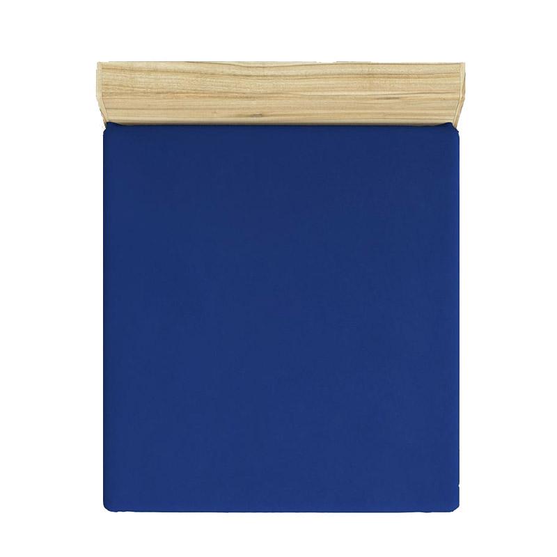 Διπλό Σεντόνι 240 x 260 cm Χρώματος Μπλε Beverly Hills Polo Club 187BHP1205
