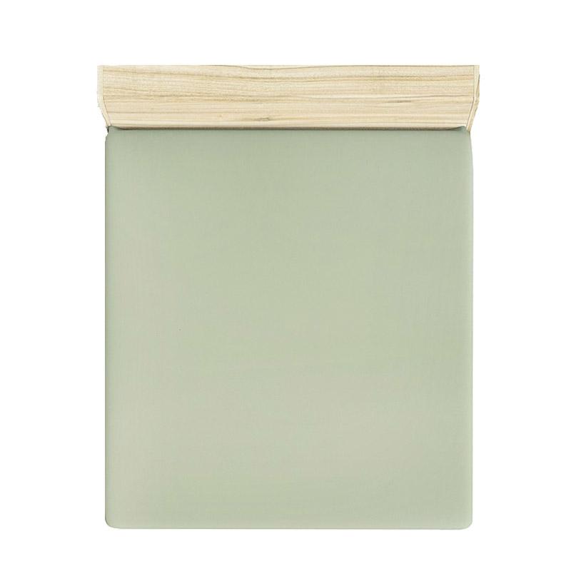 Διπλό Σεντόνι 240 x 260 cm Χρώματος Πράσινο Beverly Hills Polo Club 187BHP1208
