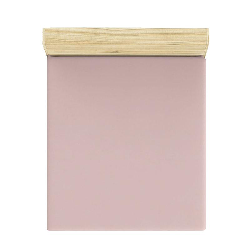 Διπλό Σεντόνι 240 x 260 cm Χρώματος Ροζ Beverly Hills Polo Club 187BHP1207