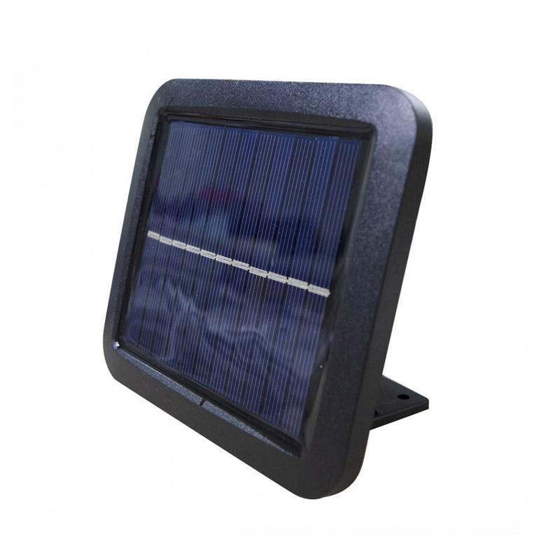 Ηλιακός Προβολέας με Ανιχνευτή Κίνησης 120 W MWS17524