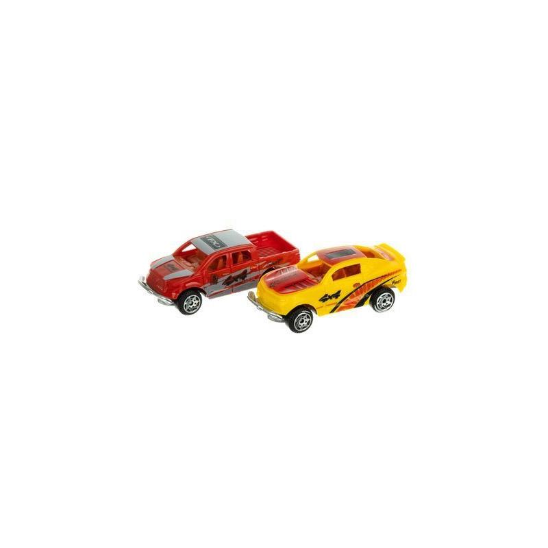 Σετ Πίστα Δεινόσαυρος με 2 Αυτοκίνητα SPM 11666