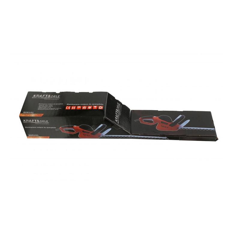 Ηλεκτρικό Ψαλίδι Μπορντούρας - Κλαδευτήρι 1600 W Kraft&Dele KD-5101