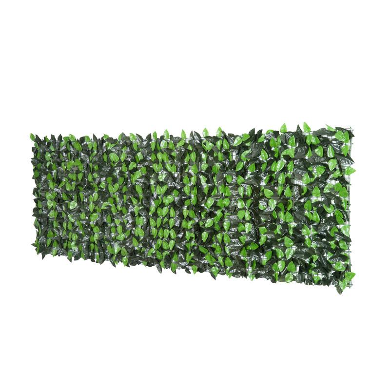 Τεχνητή Φυλλωσιά 1 x 3 m Outsunny 844-204