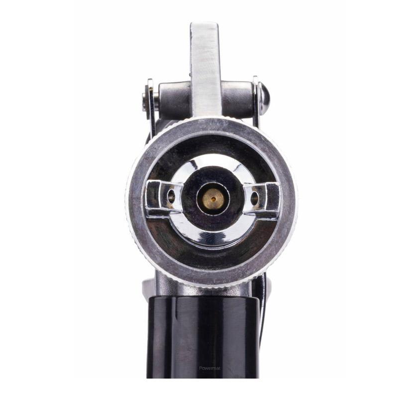 Ηλεκτρικό Πιστόλι Βαφής Υψηλής Πίεσης 650 W POWERMAT PM-PDM-650M