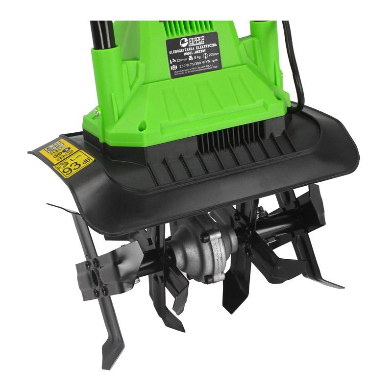 Ηλεκτρικό Σκαπτικό 320 mm RIPPER M83249