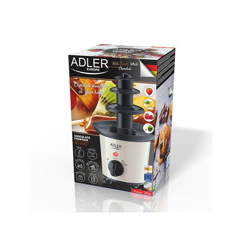 Συσκευή για Φοντύ Σοκολάτας Adler AD-4487