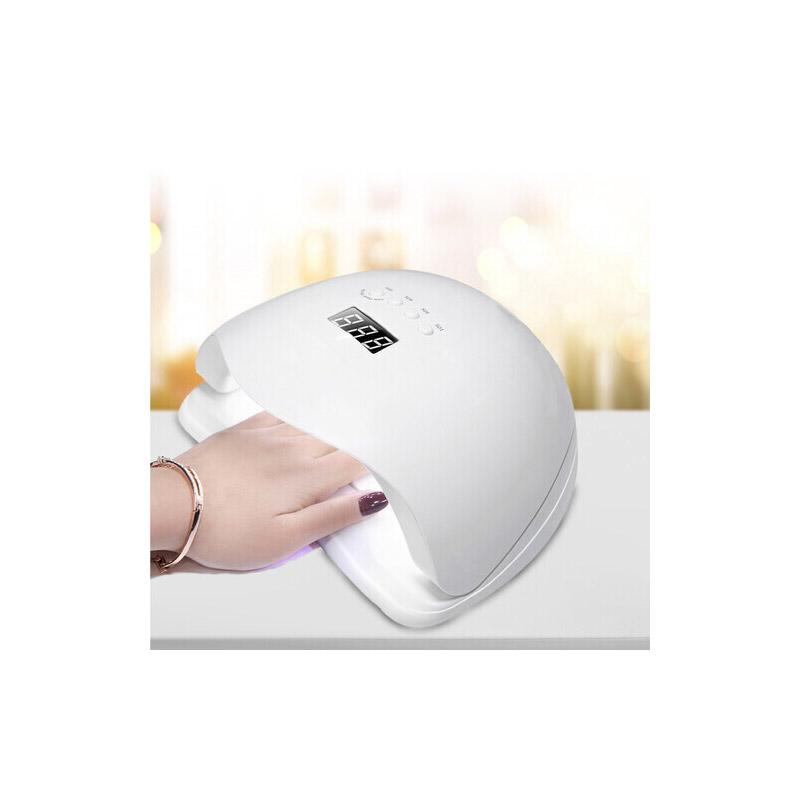 Φουρνάκι Νυχιών με 24 UV LED Λυχνίες 48 W GEM BN4407