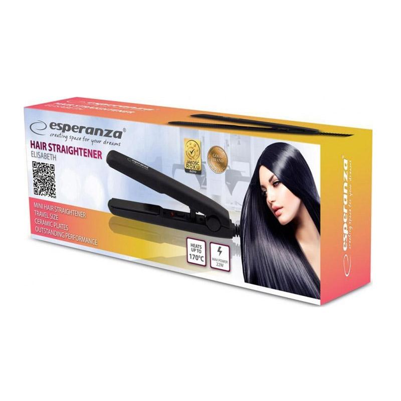 Ισιωτική Μαλλιών Esperanza Elisabeth EBP008