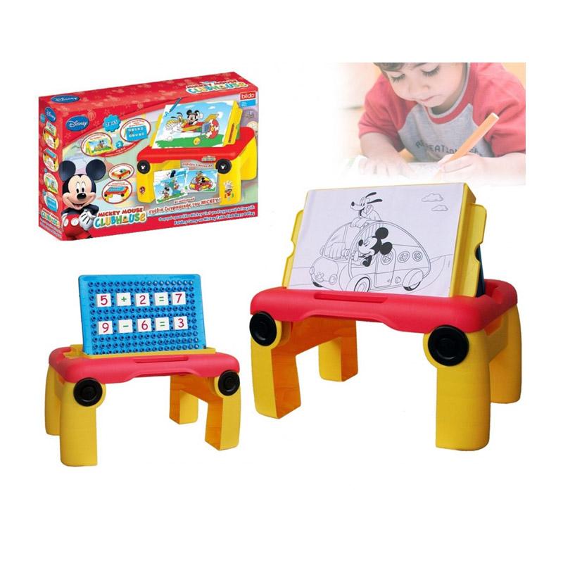 Παιδικό Τραπεζάκι Δραστηριοτήτων 2 σε 1 MWS2033