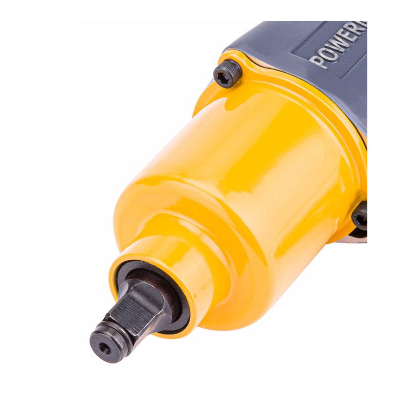 """Πνευματικό Μπουλονόκλειδο 1/2"""" 1550 Nm POWERMAT PM-KPU-1550MB"""