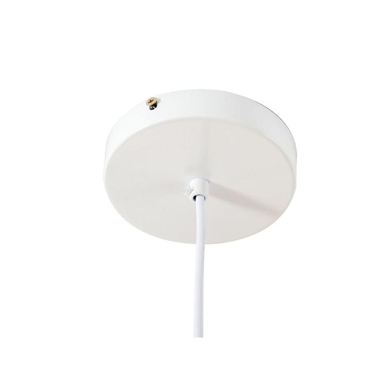 Κρεμαστό Μονόφωτο Φωτιστικό Οροφής HOMCOM B31-228